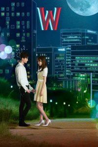 W – Dos Mundos (W – Two Worlds): Temporada 1