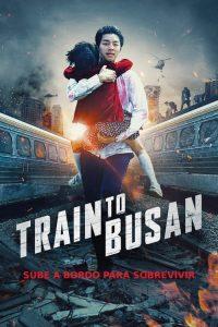 Est@ción Z0mbie: tren @ Bus@n