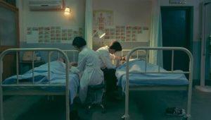 Los Archivos de la Enfermera Escolar: 1×3