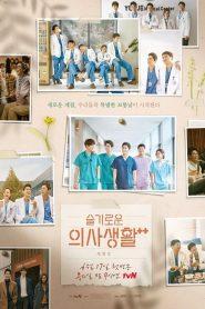 Hospital Playlist: Temporada 2